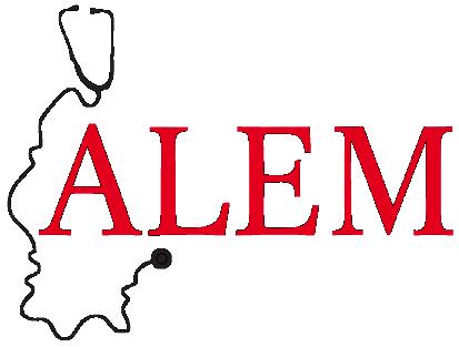 ALEM a.s.b.l. Logo