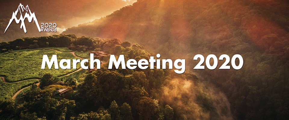 IFMSA March Meeting 2020- Gëff en Deel vun eiser Delegatioun !