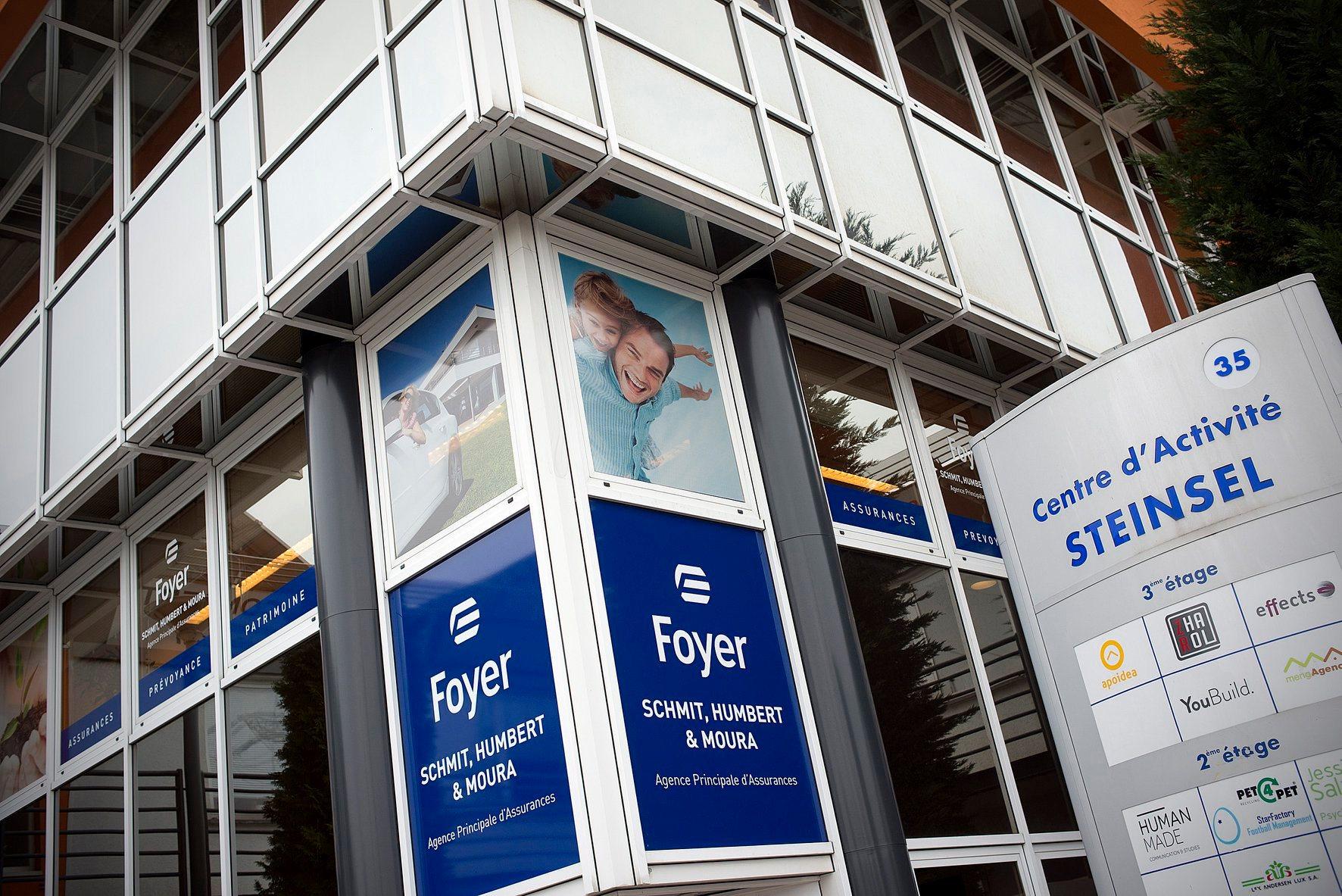 Partenariat ALEM – Agence Foyer Humbert Schmit, Humbert & Moura